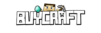Minecraft server monetisation through Buycraft